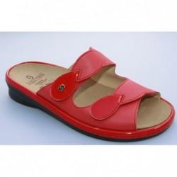 Art. S 908 Rosso Seta Panama