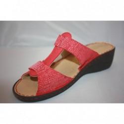 Art. S 602 Crochet Rosso